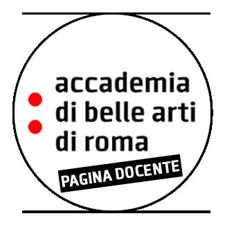 Pagina Docente - ABA Roma
